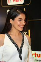 Isha Talwar Looks super cute at IIFA Utsavam Awards press meet 27th March 2017 60.JPG