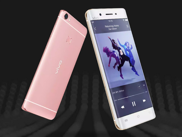Vivo Xplay 5 price