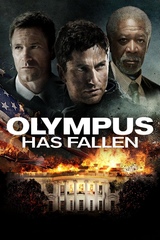 OLYMPUS HAS FALLEN (2013) MOVIE TAMIL DUBBED HD