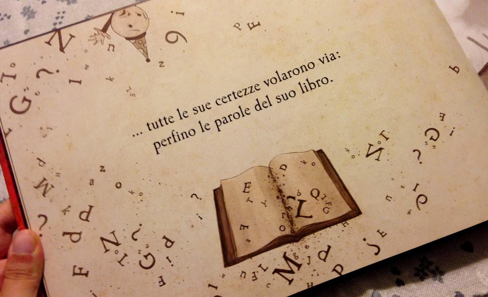 """Conosciuto Montagne Di Libri: """"I fantastici libri volanti di Mr. Morris  EA05"""