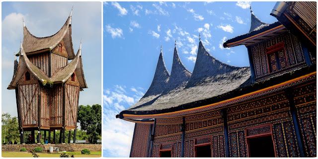 Istana+Pagaruyung