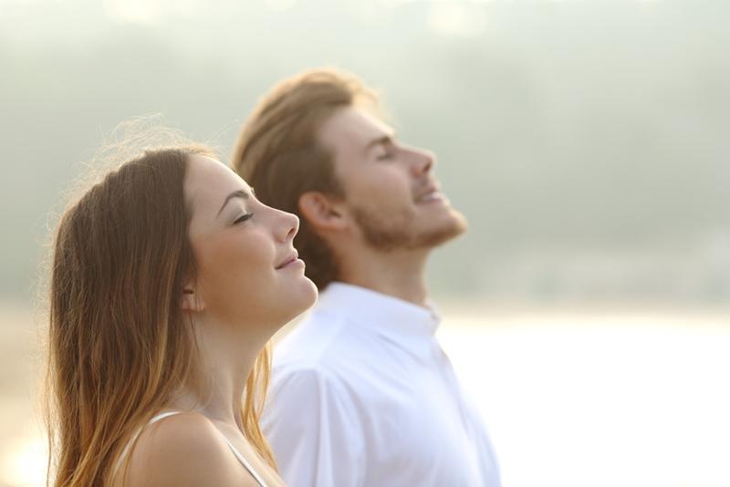 Doğru gıda, rahat nefes