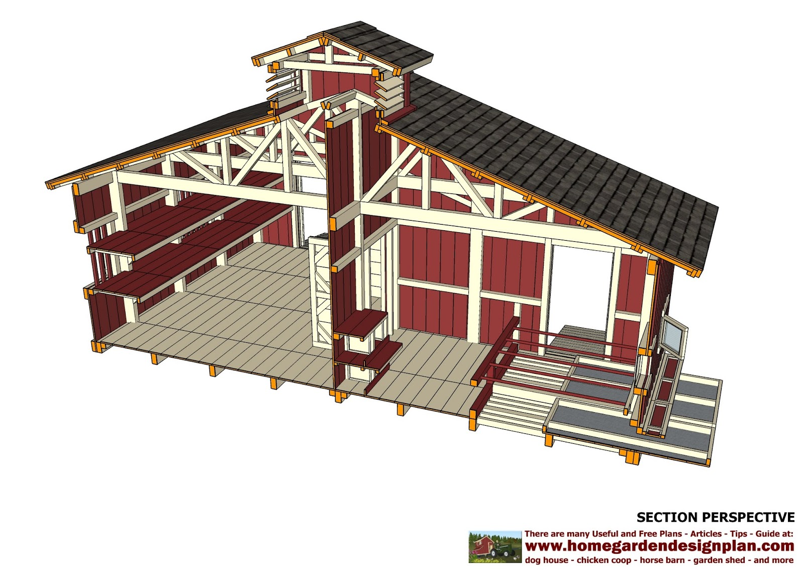 Free Storage Shed Plans 8 12 How To Build An Amish Shed – Garden Shed Designs Free Plans