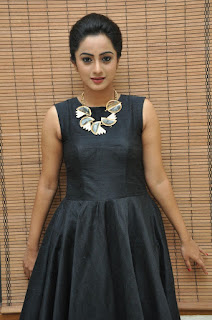 chuttalabbayi Actress Namita Pramod Photos