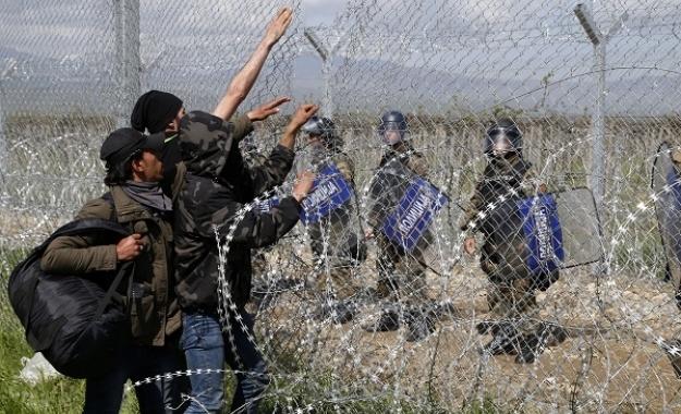 Η «προσφυγοποίηση» της Ελληνικής Εξωτερικής Πολιτικής