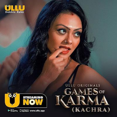 Kachra games of karma ullu