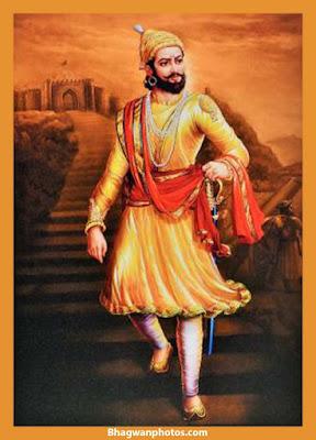 Shivaji-Maharaj-Photo-Old