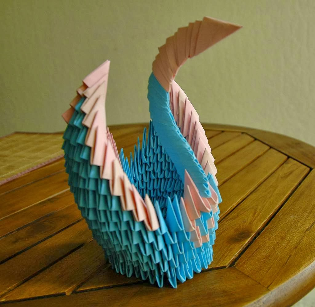 cool modular origami diagram cat 5 telephone wiring the ancient art of kusudama evolved
