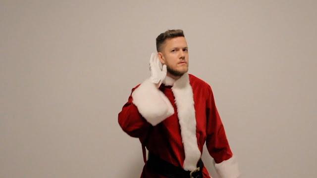 Imagine Dragons y su tema 'White Christmas'