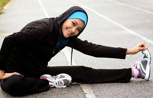 Olahraga Efektif untuk Melangsingkan Perut