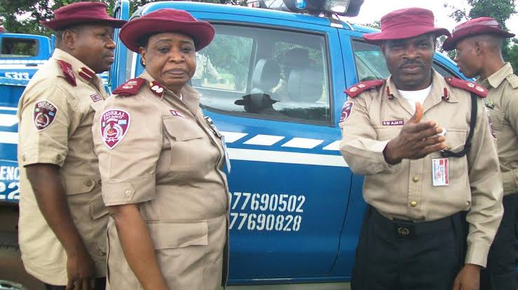 FRSC 2021 Recruitments Exercise Screening Date For Degree /HND, NCE-ND and SSCE /NABTEB Is Out