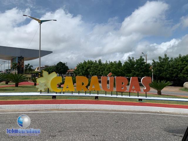 Tremor de terra de magnitude preliminar 1.3 é registrado no município de Caraúbas