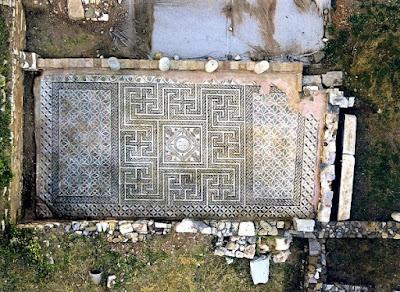 Θαυμαστά ευρήματα στις ανασκαφές της Αρχαιολογικής Εταιρείας