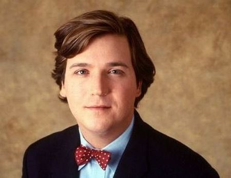 IS TUCKER CUCKING BECAUSE OF COMET PING PONG PIZZA STING?