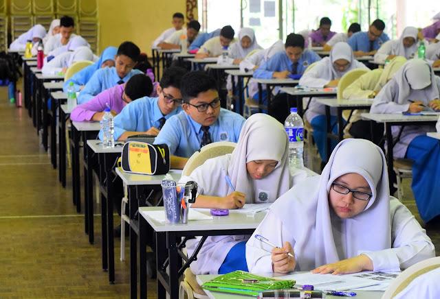 Tarikh Baharu Bagi Peperiksaan Bawah Kendalian Kementerian Pendidikan Malaysia