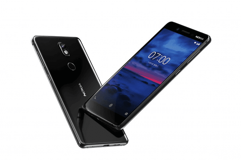 Nokia 6 (2018) and Nokia 7 gets Android 8.0 Oreo update!