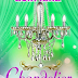 Novel baru Acik Lana ~ Chandelier