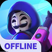 Heroes Strike Offline Mod Apk (Unlimited Money + Gems)