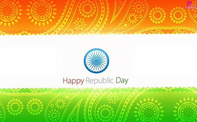 {*Latest-2019*} 25+ Beautiful and Patriotic 26 January Happy Republic Day Wallpapers