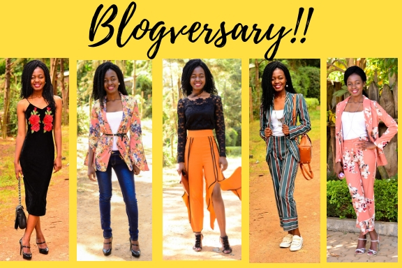 It's My Blogversary. Real Reasons I Started My Blogging Journey