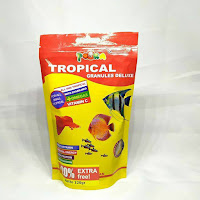 Topka tropical granule deluxe