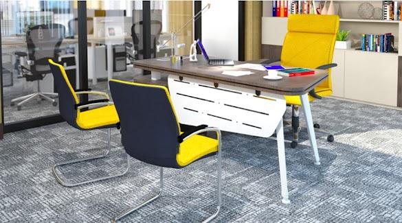 Cara Memilih Office Furniture Yang Modern