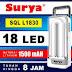 Lampu Emergency LED Murah di JD.ID