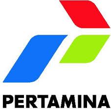 Logo PT Pertamina Internasional Eksplorasi dan Produksi