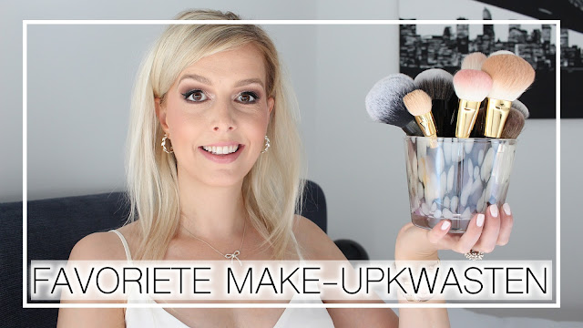Favoriete make-upkwasten
