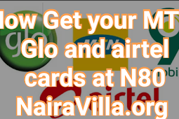 HOW TO BUY AND PRINT RECHARGE CARDS AT N80
