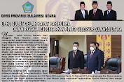 DPRD Sulut Gelar Rapat Paripurna Untuk Mendengarkan Pidato Gubernur Sulawesi Utara