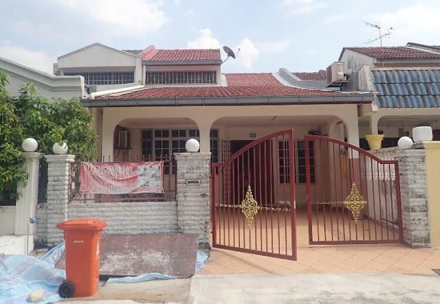 siti homestay kelana jaya malaysia