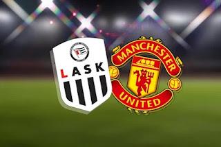 مباراة مانشستر يونايتد ولاسك لينز بتاريخ 05-08-2020 والقنوات الناقلة في الدوري الأوروبي
