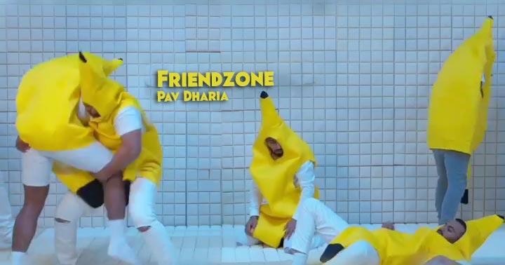 Friendzone Lyrics - Pav Dharia's Latest Punjabi Song 2019