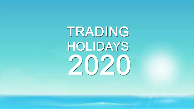NSE Trading Holidays List 2020 | Stock market Holiday In Hindi