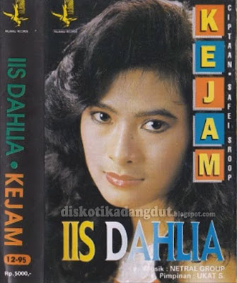 Iis Dahlia Kejam 1995