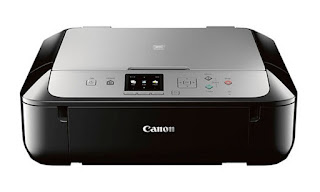 is an extraordinary Wireless Inkjet All Canon PIXMA MG5721 Drivers Download, Review And Price