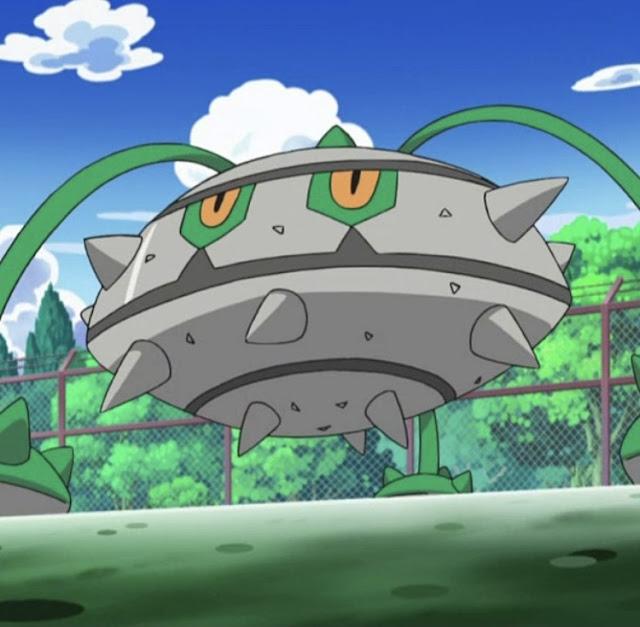 Best Tank Pokemon Designs