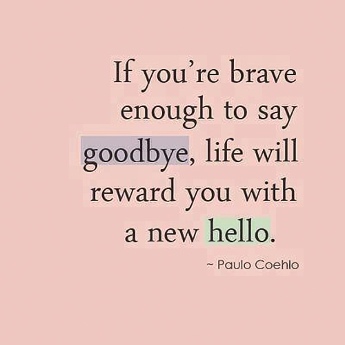 Quotes About Saying Good Bye: Fabulous Fashions 4 Sensible Style