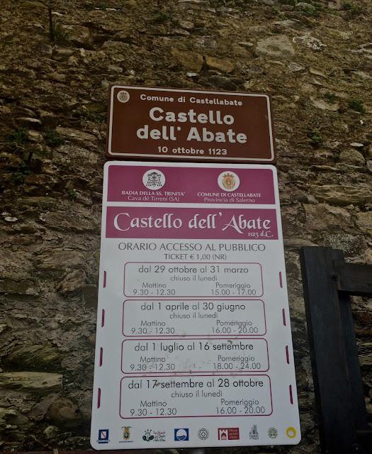 Castellabate_Cilento_mare_vacanze_San Marco di Castellabate_Santa Maria di Castellabate