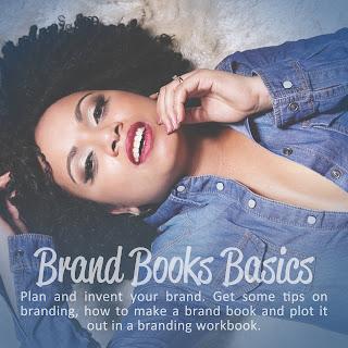 Branding | Brand Book | Style Guide | Brand Identity