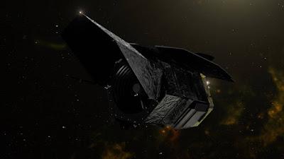 Telescópio Espacial Romano da NASA caçará os planetas rebeldes que vagam sozinhos