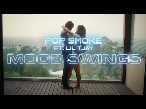 POP SMOKE - MOOD SWINGS LYRICS ft. Lil Tjay