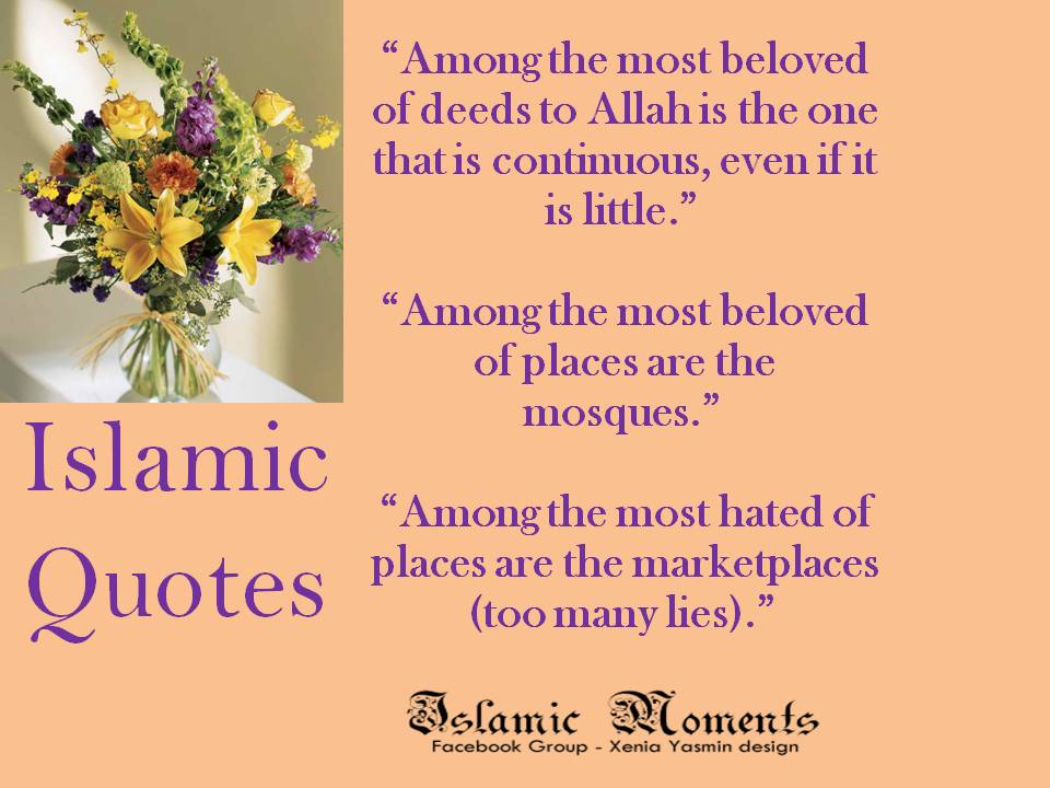 Best Beautiful Islamic Quotes About Life With Images In Arabic Urdu