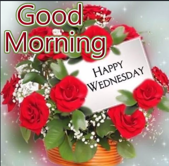 good morning Wednesday images in hindi download