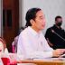 Presiden Ingatkan Daerah Waspadai Gelombang Kedua Covid-19