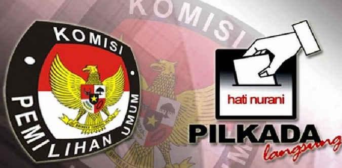 """Perbaikan dukungan pasangan bakal calon (Balon) Gubernur dan Wagub melalui jalur perseorangan, Herman Koedoeboen - Abdullah Vanath dengan jargon """"HEBAT"""" tidak mempengaruhi jadwal tahapan Pilkada Maluku 2018."""
