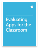 2 Apple Training's Information to Evaluating Apps for the Classroom
