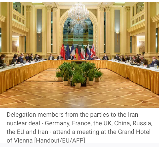 Iran's top negotiator says now on 'new understanding' on nuclear talks