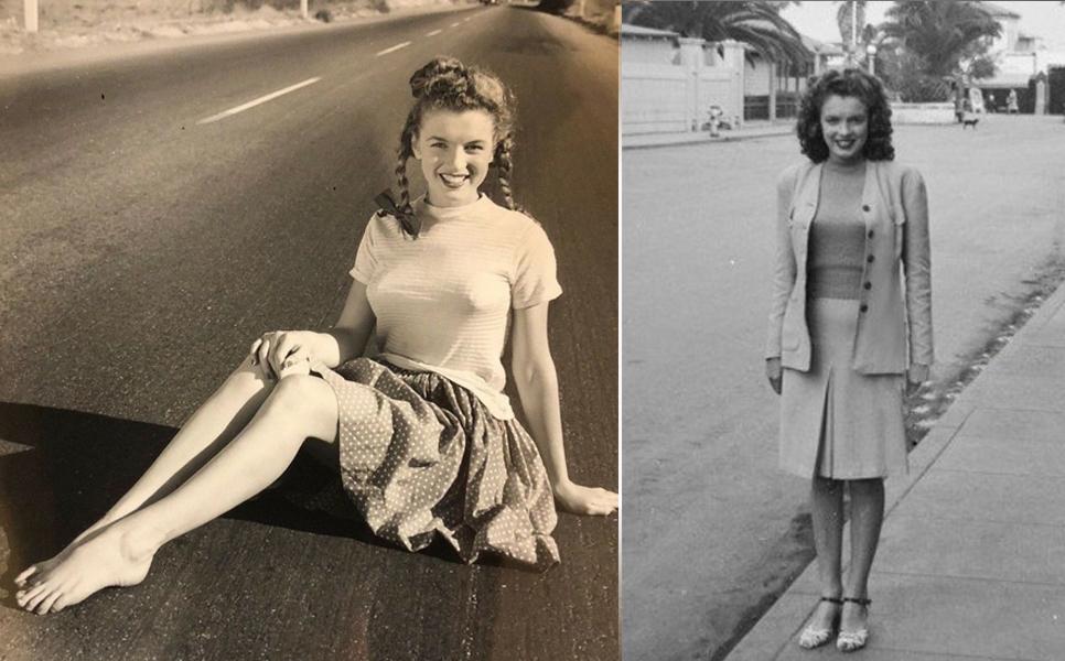 было ли 6 пальцев на ноге Мерилин Монро, как появился миф